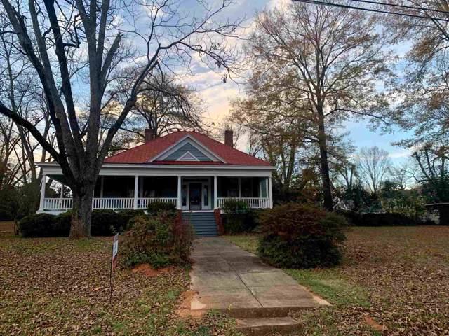 302 W Walnut Street, Eatonton, GA 31024 (MLS #55388) :: Team Lake Country