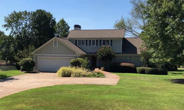 1181 Golf View Lane, Greensboro, GA 30650 (MLS #55431) :: Team Lake Country