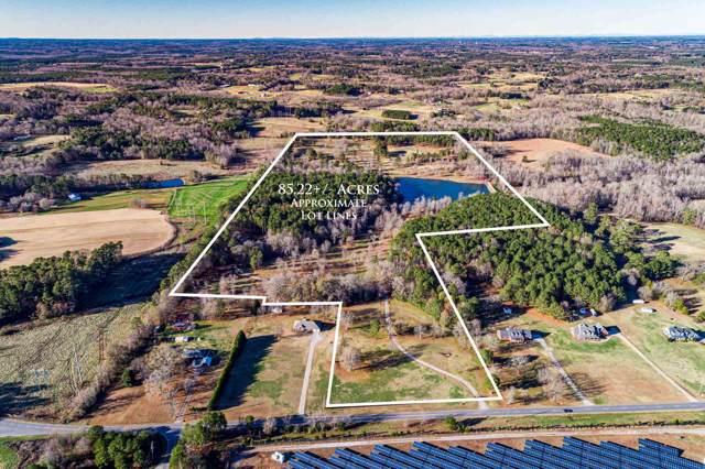 1151 Social Circle Fairplay, Social Circle, GA 30025 (MLS #55439) :: Team Lake Country