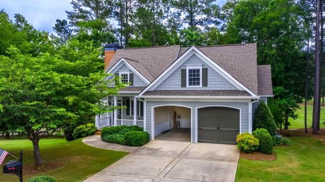 1040 Harbor Ridge Drive, Greensboro, GA 30642 (MLS #55497) :: Team Lake Country
