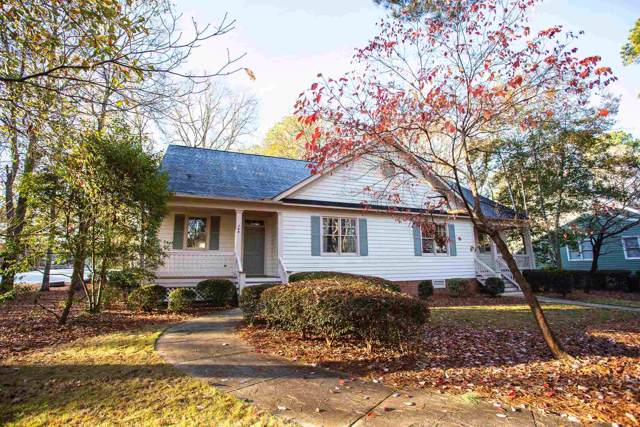 248 Beech Haven Lane, Eatonton, GA 31024 (MLS #55511) :: Team Lake Country