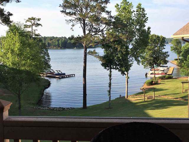 109 South Bay Road, Eatonton, GA 31024 (MLS #55514) :: Team Lake Country