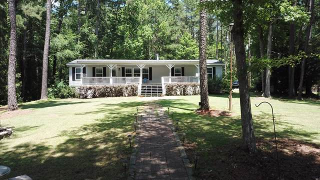 783 Jenkins Point Road, Sparta, GA 31087 (MLS #55531) :: Team Lake Country