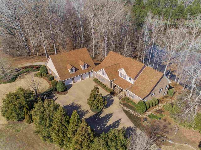 3341 Eatonton Highway, Madison, GA 30650 (MLS #55543) :: Team Lake Country
