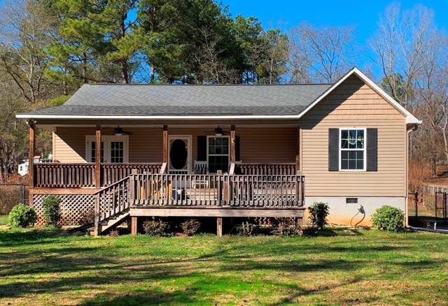 103 Sportsman Circle, Milledgeville, GA 31061 (MLS #55545) :: Team Lake Country