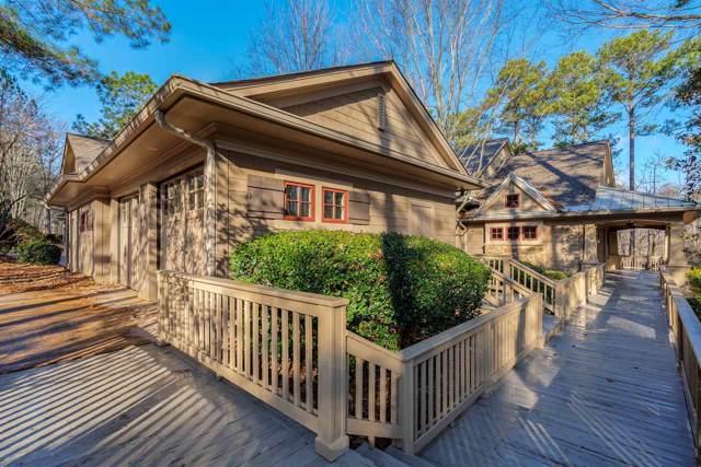 1011 Lockets Trail, Greensboro, GA 30642 (MLS #55563) :: Team Lake Country