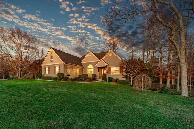 4661 Sandy Creek Road, Madison, GA 30650 (MLS #55573) :: Team Lake Country