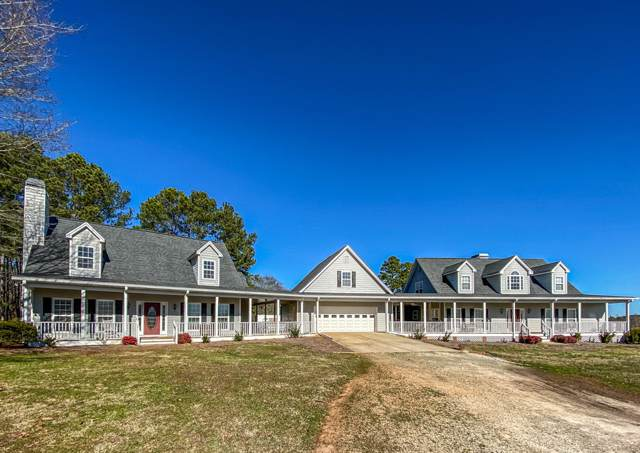 1001 Hightower Road, Madison, GA 30650 (MLS #55577) :: Team Lake Country