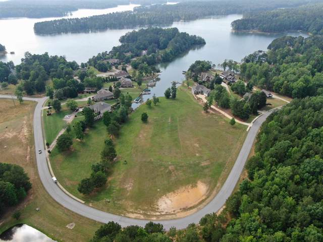 2041 Clearwater Drive, White Plains, GA 30678 (MLS #55633) :: Team Lake Country