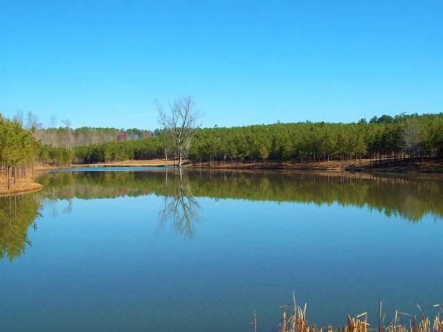 Lot 11 Hutchinson Grove Road, Greensboro, GA 30642 (MLS #55650) :: Team Lake Country