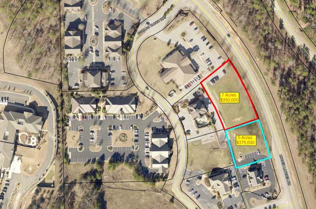 TBD Reynolds Walk Trail, Greensboro, GA 30642 (MLS #55703) :: Team Lake Country