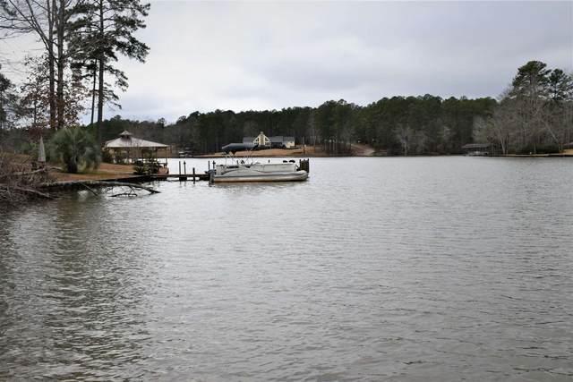 73 NE Mariners Drive, Milledgeville, GA 31061 (MLS #55770) :: Team Lake Country