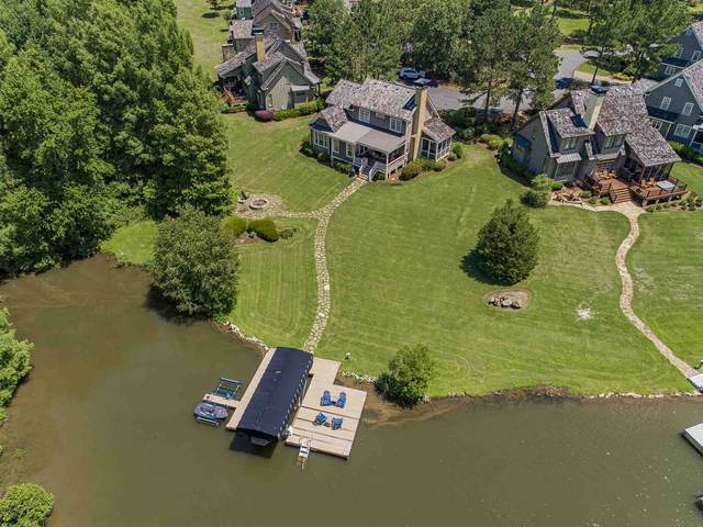 146 Long Leaf Lane, Eatonton, GA 31024 (MLS #55854) :: Team Lake Country