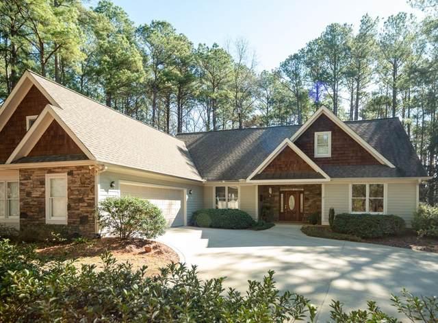 1091 Anchor Bay Circle, Greensboro, GA 30642 (MLS #55869) :: Team Lake Country