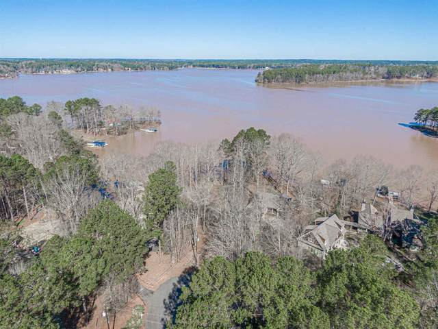 107 Horseshoe Court, Eatonton, GA 31024 (MLS #55873) :: Team Lake Country