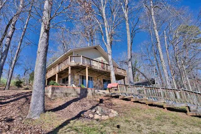 114 Southshore Drive, Eatonton, GA 31024 (MLS #55958) :: Team Lake Country