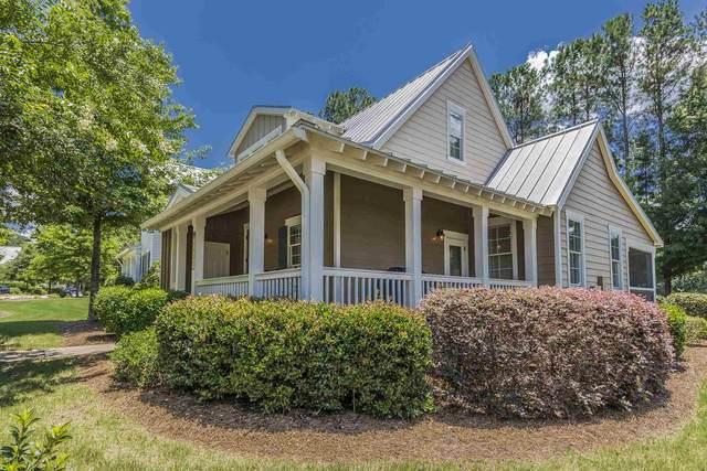 1131 Starboard Drive, Greensboro, GA 30642 (MLS #56009) :: Team Lake Country