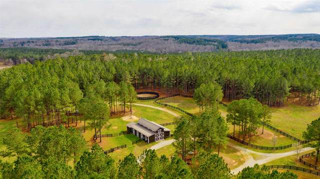 2221 Doster Road, Madison, GA 30650 (MLS #56043) :: Team Lake Country