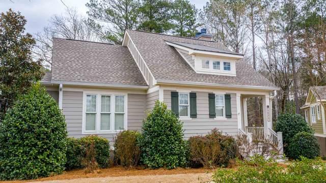 1071 Porch View Road, Greensboro, GA 30642 (MLS #56108) :: Team Lake Country