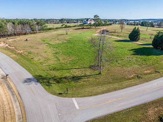 Lot 43 Clearwater Drive, White Plains, GA 30678 (MLS #56131) :: Team Lake Country