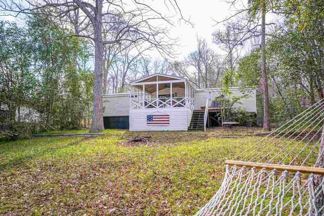 151 Napier Drive, Eatonton, GA 31024 (MLS #56153) :: Team Lake Country