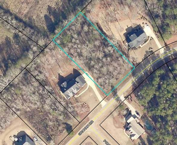 1090 Graham Drive, Madison, GA 30650 (MLS #56206) :: Team Lake Country