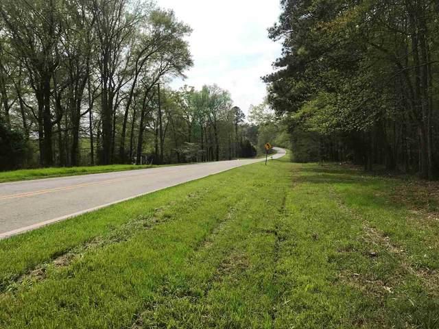 53 Ac Parks Mill Road, Eatonton, GA 31024 (MLS #56215) :: Team Lake Country