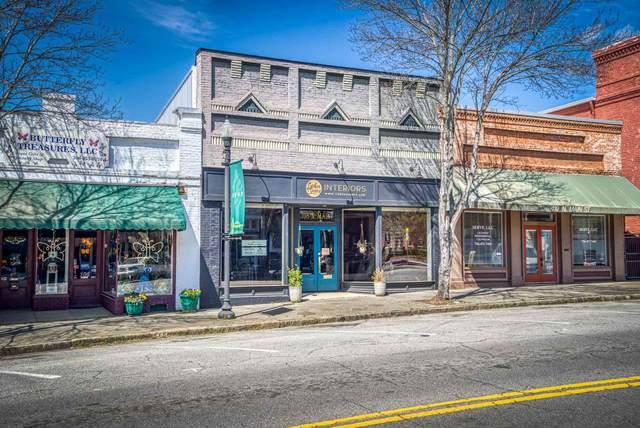 108 N Main Street, Greensboro, GA 30642 (MLS #56221) :: Team Lake Country