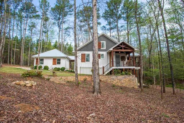 1020 Forrest Highlands, Greensboro, GA 30642 (MLS #56223) :: Team Lake Country