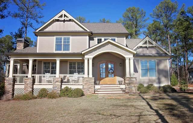 1421 Garners Ferry, Greensboro, GA 30642 (MLS #56225) :: Team Lake Country
