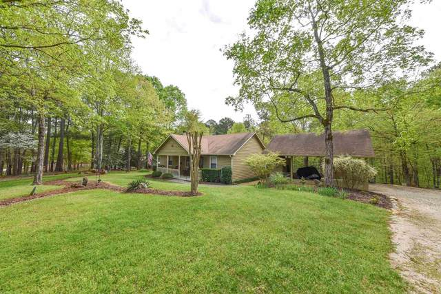 1591 Parks Mill Drive, Greensboro, GA 30642 (MLS #56228) :: Team Lake Country