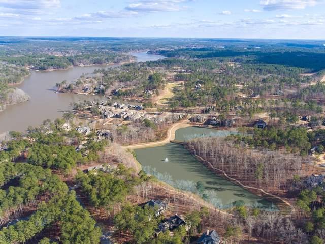 1050 Angel Pond West, Greensboro, GA 30642 (MLS #56230) :: Team Lake Country