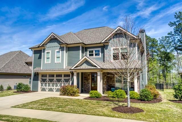 1041 Mcinteer Circle, Greensboro, GA 30642 (MLS #56245) :: Team Lake Country