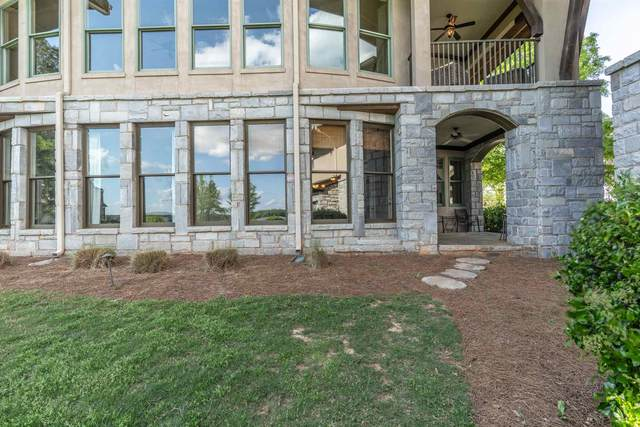 Unit 113 Indian Summer Path, Eatonton, GA 31024 (MLS #56267) :: Team Lake Country