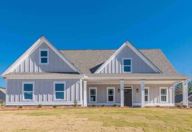 170 Alexander Lakes Drive, Eatonton, GA 31024 (MLS #56269) :: Team Lake Country