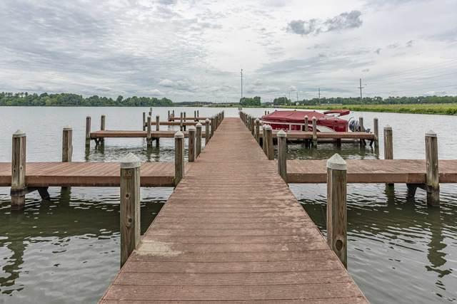 109 - 512 Misty Lane, Milledgeville, GA 31061 (MLS #56326) :: Team Lake Country