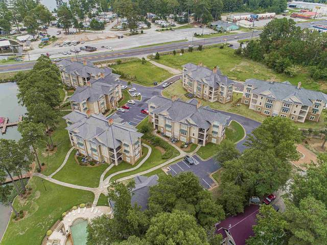 109 - 612 Misty Lane, Milledgeville, GA 31061 (MLS #56327) :: Team Lake Country
