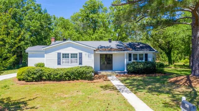 651 Greensboro Road, Eatonton, GA 31024 (MLS #56402) :: Team Lake Country