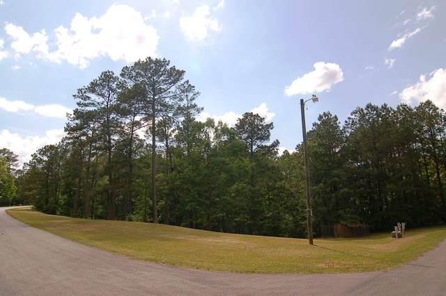 1011 Pullman Circle, Greensboro, GA 30642 (MLS #56499) :: Team Lake Country