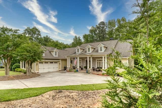 1058 Saye Creek Drive, Madison, GA 30650 (MLS #56523) :: Team Lake Country