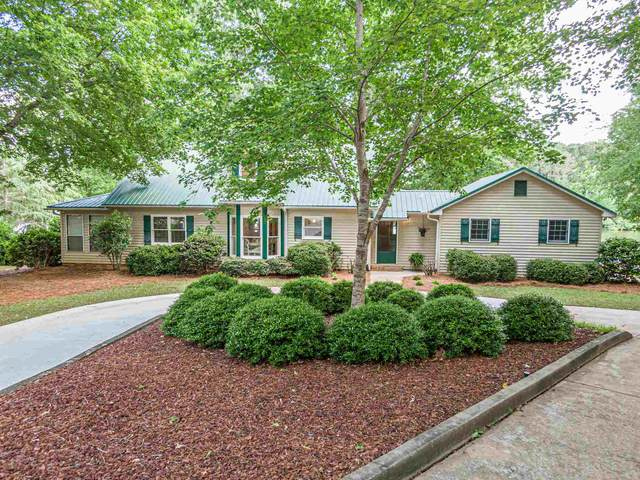 138 Parks Mill Drive, Buckhead, GA 30625 (MLS #56561) :: Team Lake Country