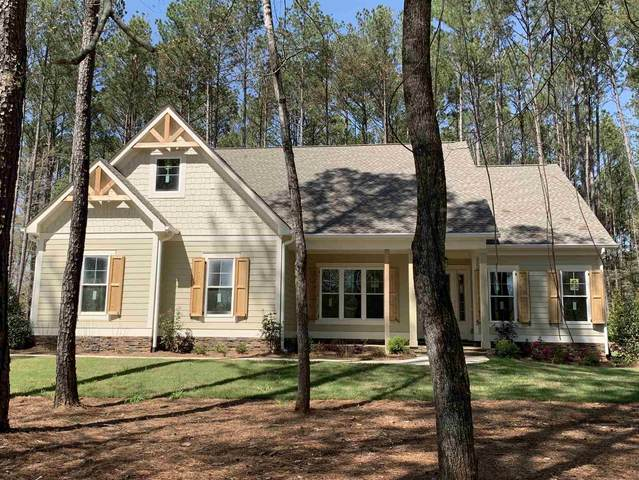 1381 Winged Foot Drive, Greensboro, GA 30642 (MLS #56565) :: Team Lake Country