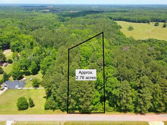3641 Davis Academy Road, Rutledge, GA 30663 (MLS #56588) :: Team Lake Country