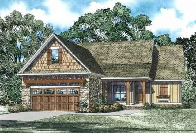 127 (Lot 13) Misty Grove Lane, Eatonton, GA 31024 (MLS #56598) :: Team Lake Country