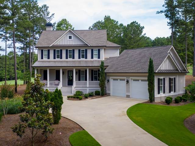 1031 Golf View Lane, Greensboro, GA 30642 (MLS #56661) :: Team Lake Country