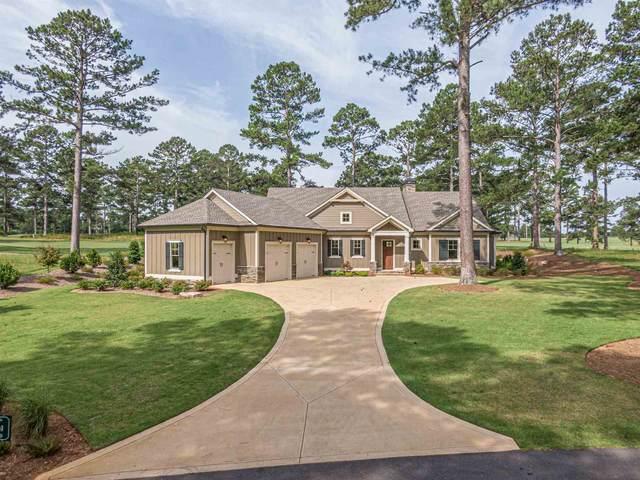 155 Iron Horse Drive, Eatonton, GA 31024 (MLS #56663) :: Team Lake Country