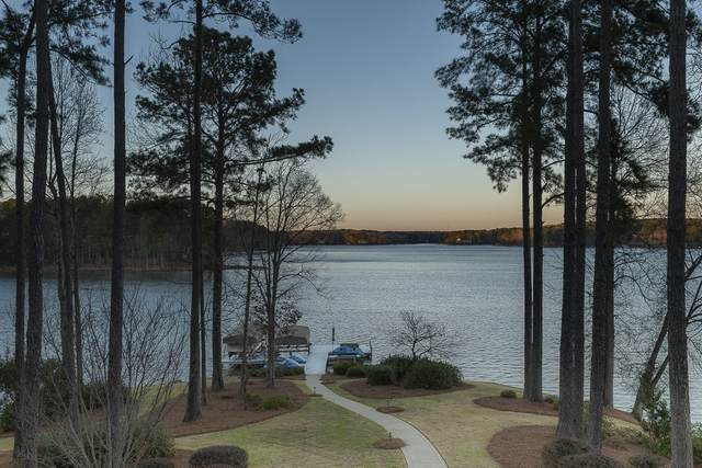 1080 Prosperity Pointe, Greensboro, GA 30642 (MLS #56694) :: Team Lake Country