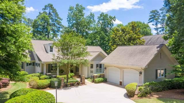 1141 Gussies Knoll, Greensboro, GA 30642 (MLS #56720) :: Team Lake Country