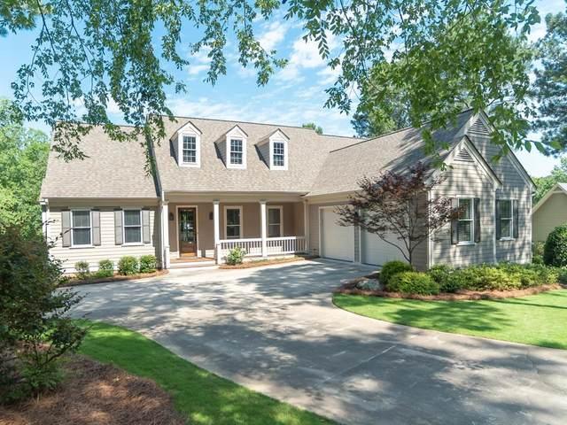 1101 Wrayswood Circle, Greensboro, GA 30642 (MLS #56724) :: Team Lake Country