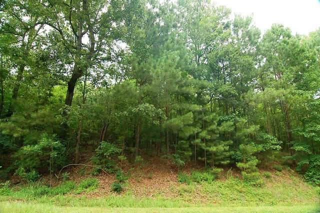 1640 Northwoods Drive, Greensboro, GA 30642 (MLS #56807) :: Team Lake Country